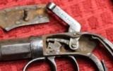 Allen and Thurber D.A. Bar Hammer Boot Pistol - 20 of 25