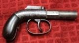 Allen and Thurber D.A. Bar Hammer Boot Pistol - 2 of 25
