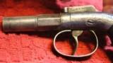 Allen and Thurber D.A. Bar Hammer Boot Pistol - 25 of 25