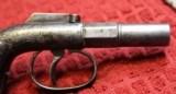 Allen and Thurber D.A. Bar Hammer Boot Pistol - 24 of 25