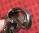 Allen and Thurber D.A. Bar Hammer Boot Pistol - 9 of 25