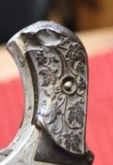 British Bulldog Folding Trigger Revolver. .320 Caliber (.32 caliber) 6-shot Revolver - 13 of 25