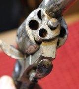 British Bulldog Folding Trigger Revolver. .320 Caliber (.32 caliber) 6-shot Revolver - 18 of 25