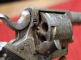 British Bulldog Folding Trigger Revolver. .320 Caliber (.32 caliber) 6-shot Revolver - 17 of 25