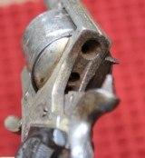 British Bulldog Folding Trigger Revolver. .320 Caliber (.32 caliber) 6-shot Revolver - 5 of 25