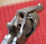 British Bulldog Folding Trigger Revolver. .320 Caliber (.32 caliber) 6-shot Revolver - 4 of 25