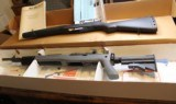 "Springfield Armory M1A Scout Squad - 18"" .308 Win w Folding McMillian Stock"
