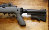 """Springfield Armory M1A Scout Squad - 18"""" .308 Win w Folding McMillian Stock - 7 of 25"""