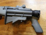 """Springfield Armory M1A Scout Squad - 18"""" .308 Win w Folding McMillian Stock - 9 of 25"""