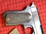 Colt 1903 Pocket Hammer .38 Special Rimless Caliber Pistol. - 5 of 25