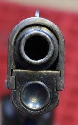 Colt 1903 Pocket Hammer .38 Special Rimless Caliber Pistol. - 25 of 25