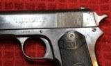 Colt 1903 Pocket Hammer .38 Special Rimless Caliber Pistol. - 14 of 25