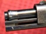 Colt 1903 Pocket Hammer .38 Special Rimless Caliber Pistol. - 19 of 25