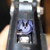"World War II Mauser ""byf"" Code 1942 Production Black Widow P.08 Luger Pistol - 19 of 25"