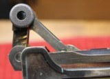 "World War II Mauser ""byf"" Code 1942 Production Black Widow P.08 Luger Pistol - 23 of 25"