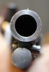 Exceptional Model 1836 Johnson Flintlock Pistol dated 1842 .54 Caliber - 19 of 25