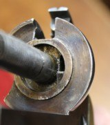 Antique COLT Model 1851 NAVY Revolver very early serial number Stokes Kirk Build - 12 of 25