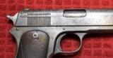 Colt 1905 .45 Rimless Caliber Pistol. 45ACP - 8 of 25