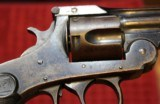 Harrington & Richardson Automatic Ejector Model Double Action Revolver with Knife Attachment - 19 of 25