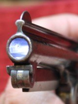 Harrington & Richardson Automatic Ejector Model Double Action Revolver with Knife Attachment - 13 of 25