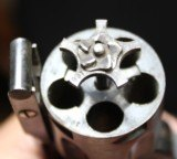 Harrington & Richardson Automatic Ejector Model Double Action Revolver with Knife Attachment - 7 of 25