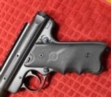 Ruger MKIII Talo Distributors Exclusive 22 Long Rifle Semi Auto Pistol - 8 of 25