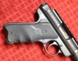 Ruger MKIII Talo Distributors Exclusive 22 Long Rifle Semi Auto Pistol - 25 of 25