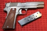 Polish Radom Mod-35 (Nazi) Mod.35 9mm semi-pistol with one magazine - 2 of 25