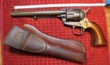 EARLY COLT BLACK POWDER FRONTIER SIX SHOOTER