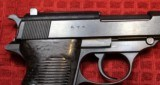Walther P-38 AC42 9mm Semi Pistol w One Magazine - 5 of 25