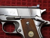 Colt 1911 Service Model Ace 22 Long Rifle Electroless Nickel - 13 of 25