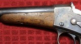 REMINGTON 1871 U.S. ARMY .50 CAL. CENTER FIRE ROLLING BLOCK PISTOL - 16 of 25