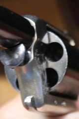 """Reid (my friend) knuckle duster 32 caliber rim fire with 3"""" barrel, SN #11883. 1 of only 250 - 20 of 25"""