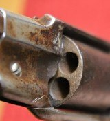 """Remington Beals 3rd Model Pocket Revolver Serial Number 917. """"The Remington Root"""" also called - 22 of 25"""