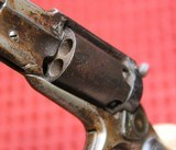 """Remington Beals 3rd Model Pocket Revolver Serial Number 917. """"The Remington Root"""" also called - 19 of 25"""