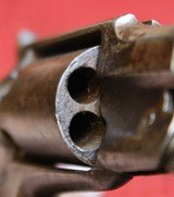 """Remington Beals 3rd Model Pocket Revolver Serial Number 917. """"The Remington Root"""" also called - 23 of 25"""