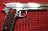 Colt 1911 45 ACP