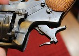 Russian Nagant Model 1895 with Holster Caliber 7.62X38