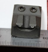 Wilson Combat Battlesight Rear Tritium 1911 Item Number 598 - 7 of 10