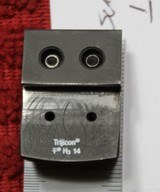 Wilson Combat Battlesight Rear Tritium 1911 Item Number 598 - 3 of 10
