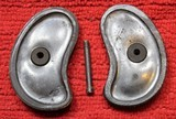 Remington O/U Derringer (E. Remington & Sons) Nickel Plated - 24 of 25