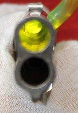 Remington O/U Derringer (E. Remington & Sons) Nickel Plated - 15 of 25