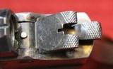 REMINGTON VEST POCKET 41RF CAL. SAW HANDLE DERRINGER CIRCA 1860'S. - 14 of 25