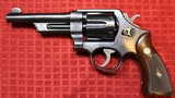 Smith & Wesson 38/44 Heavy Duty 38 Special 5
