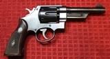 "Smith & Wesson 38/44 Heavy Duty 38 Special 5"" Barrel - 2 of 25"