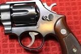 "Smith & Wesson 38/44 Heavy Duty 38 Special 5"" Barrel - 7 of 25"
