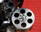 """Smith & Wesson 38/44 Heavy Duty 38 Special 5"""" Barrel Pre-War.No S in the serial Number - 20 of 25"""