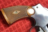 """Smith & Wesson 38/44 Heavy Duty 38 Special 5"""" Barrel Pre-War.No S in the serial Number - 5 of 25"""