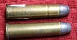 Peters Cartridge Company .45-60 Smokeless 300 Grain Black Powder Full Box of 20 - 12 of 17
