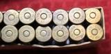 Peters Cartridge Company .45-60 Smokeless 300 Grain Black Powder Full Box of 20 - 10 of 17